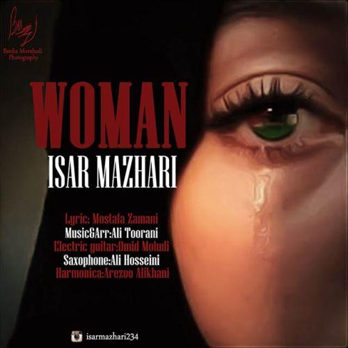 Isar-Mazhari-Woman